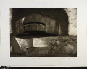 Artillery Bunker