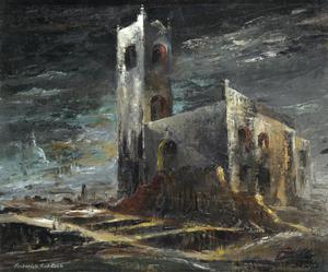 Saint Nicholas Cole Abbey