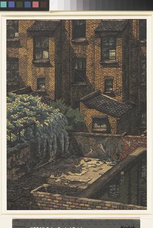 Deserted Houses, Pimlico