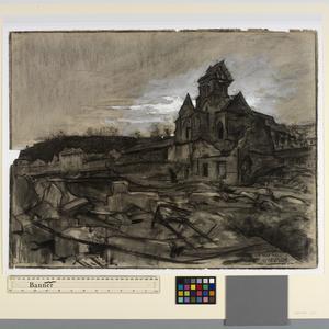 Moulin sous Touvent - 19 Mars 1917