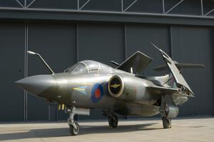 Hawker Siddeley Buccaneer Mk 2B
