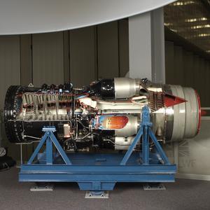 Rolls Royce Avon Mk 1