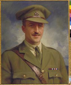 Lt.Col. J. R. Webster, DSO, MC