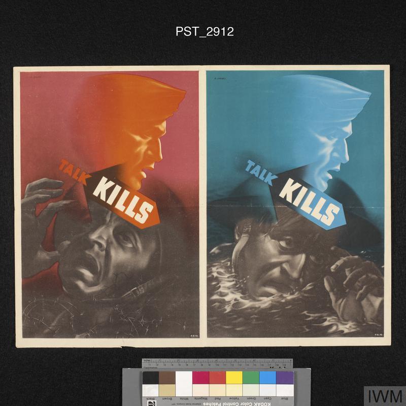 Talk Kills - Talk Kills