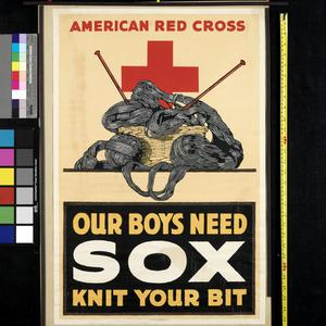 Our Boys Need Sox