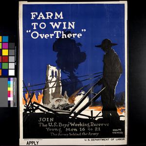 Farm to Win - Over There