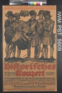 Historisches Konzert [Historic Concert]