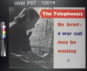 The Telephonist