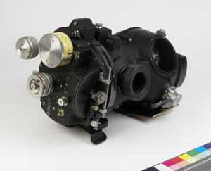 US Army Air Forces Bombsight Type M-9-B (Norden) Sighthead