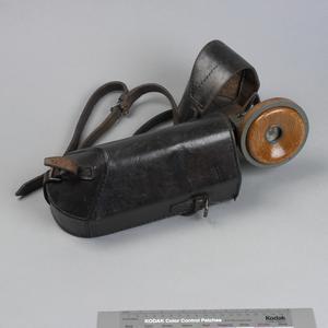 Line Communications Equipment, field telephone pattern FS 16: German