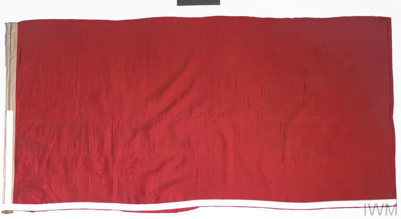 Flag, Red Ensign, Canadian