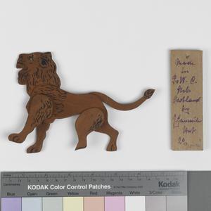 animal, toy, hand made, German