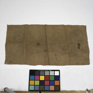 towel, German