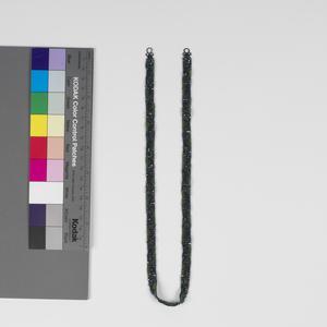 headband, beadwork, handmade