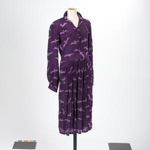 dress, Jacqmar, 'Happy Landings'