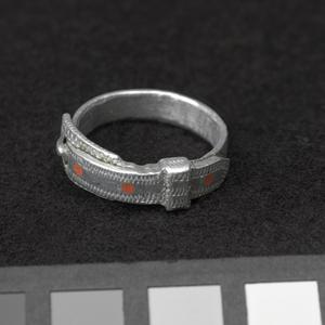 ring, handmade