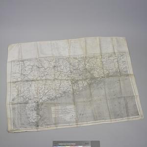 map, rayon, Canton/Formosa