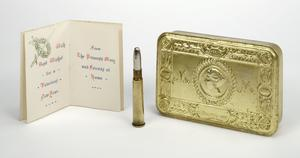 Princess Mary's Gift Fund 1914 Box, Class B & C