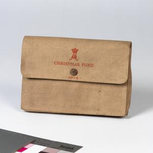Princess Mary's Gift Fund 1914, Class A non-smokers (writing stationery)