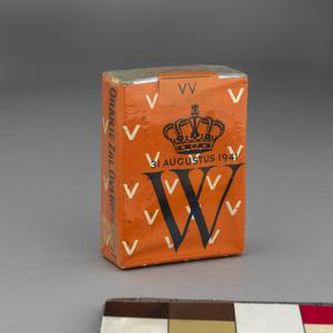 cigarettes, Dutch