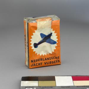 cigarettes, Dutch