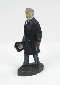 Personality Figure -Paul von Hindenburg