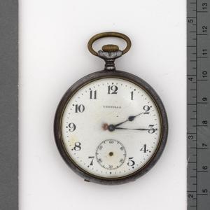 Pocket Watch (service issue)