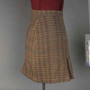 skirt, handmade