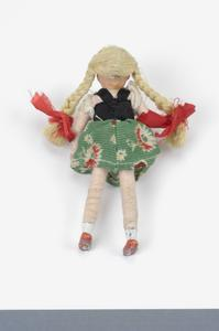 doll, small