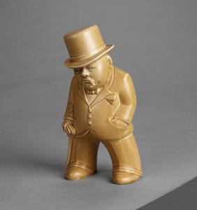 Figurine, 'The Boss