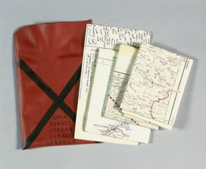 wallet, escape and evasion