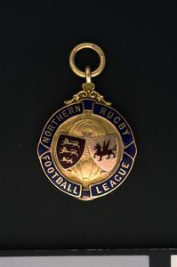 Sport's medal, Northern Rugby Football League, Winner's Medal 1912-13