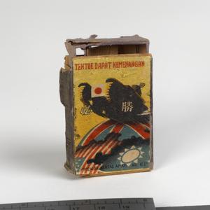 matchbox, Japanese