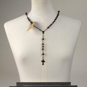 rosary, as carried in Salonika