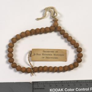 necklace, bead, Indian