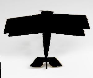 aircraft, model
