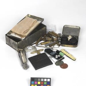 Collection: forgery kit