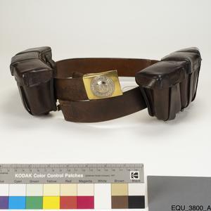 Personal equipment: Imperial German (Prussian) Infantryman c1914