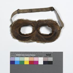 Goggle Mask: RFC