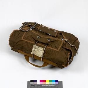 Parachute, Chest Pack (Observer type): RAF