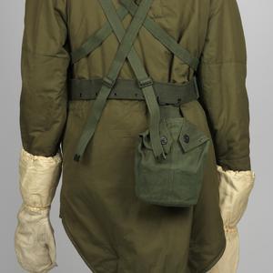 Webbing, 1944 pattern (musketry/skeleton order)