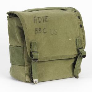 Pack, M1956 Field Pack: US Army (Kate Adie)