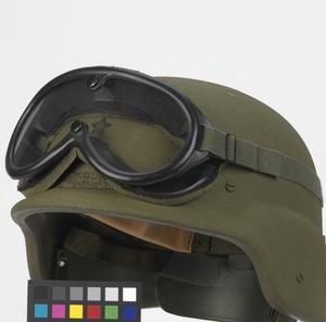 Goggles, AFV issue: US
