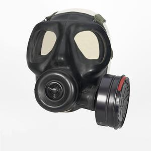 respirator, S6: British