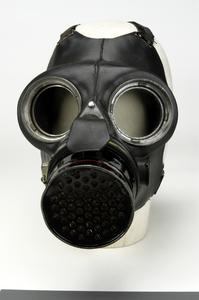 respirator, anti-gas, 'Civilian Duty'