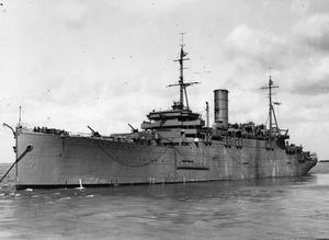 HMS WAYLAND