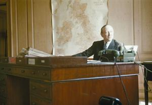 THE HOME FRONT IN BRITAIN DURING THE SECOND WORLD WAR: PERSONALITIES