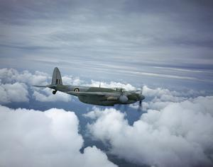 THE ROYAL AIR FORCE IN BRITAIN, JUNE 1943
