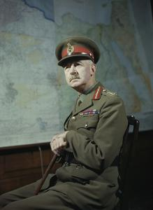 THE SECOND WORLD WAR : PERSONALITIES