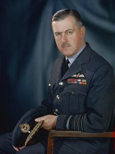 AIR CHIEF MARSHAL SIR TRAFFORD LEIGH-MALLORY, KCB, DSO, 1944